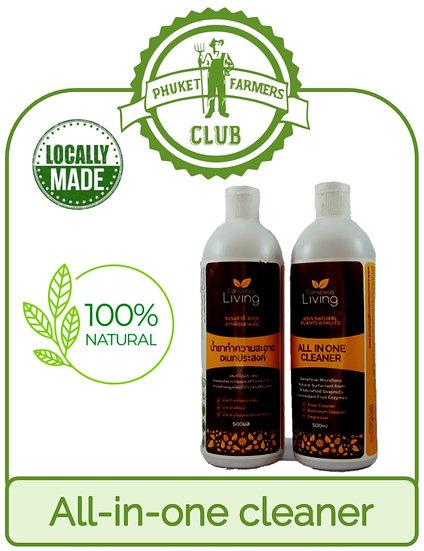 Nettoyant tout-en-un (500 ml)