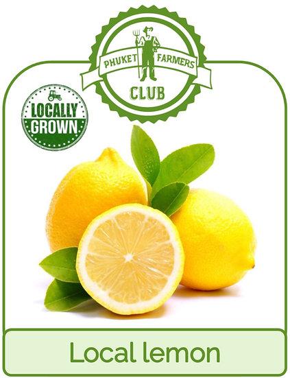 Local lemon