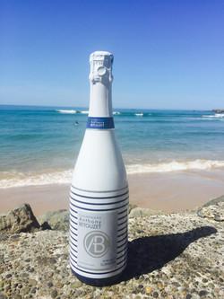 Summer in Biarritz