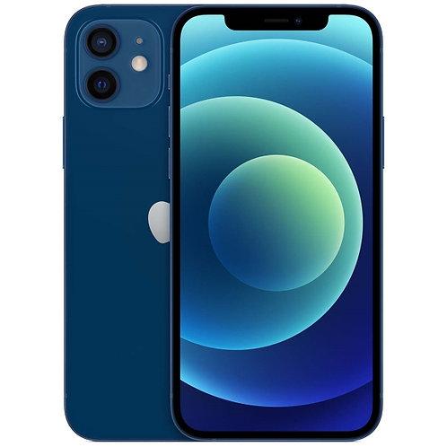 iPhone 12 256 GB Blue (RU/A)