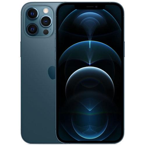 iPhone 12 Pro Max 512 GB Pacific Blue (RU/A)