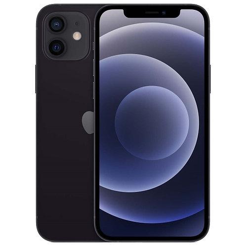 iPhone 12 mini 64 GB Black (RU/A)