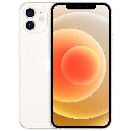 iPhone 12 128 GB White (RU/A)