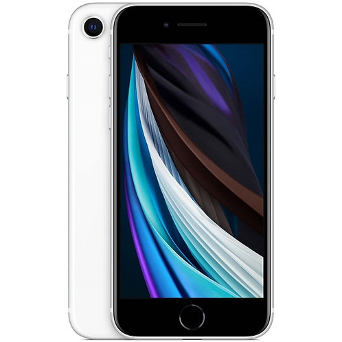 iPhone SE 2020 256 Gb White