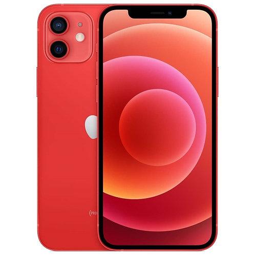 iPhone 12 128 GB Red (RU/A)
