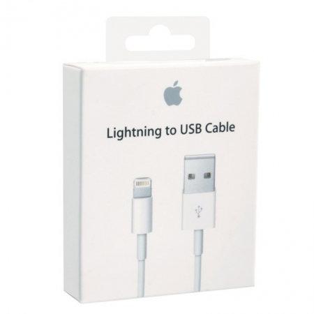 USB кабель для iPhone (оригинал чип)