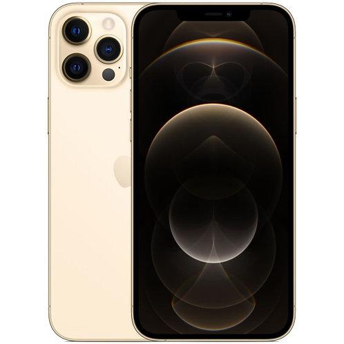 iPhone 12 Pro Max 256 GB Gold (RU/A)