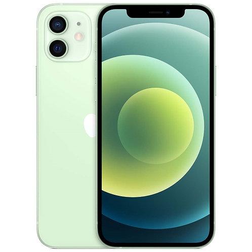 iPhone 12 128 GB Green (RU/A)
