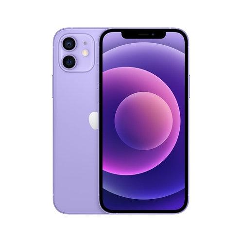 iPhone 12 256 GB Purple (RU/A)