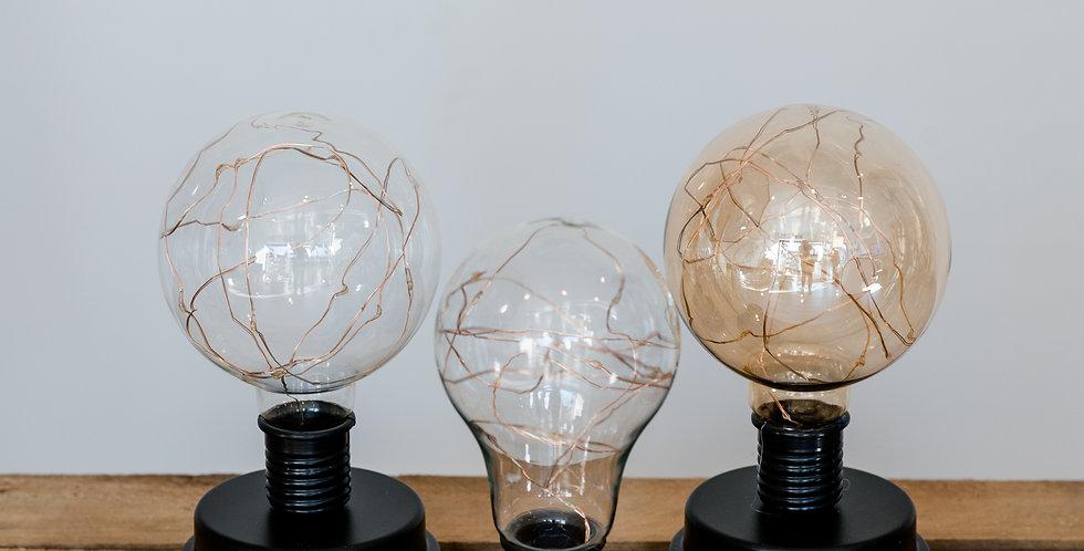 LED Glühbirne - Harry
