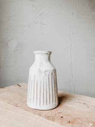 Vase - Rille