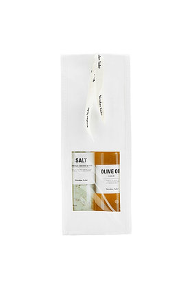 Gift Bag - Salt & Oil