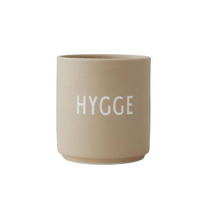 Design Letters - AJ Favourite Cup HYGGE