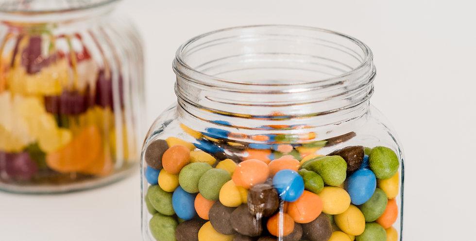 Bonbon Glas - klein