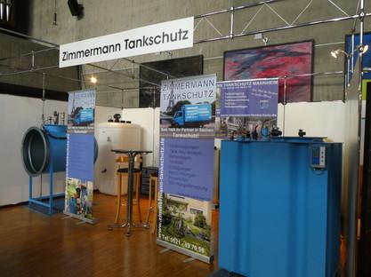 Gewerbeschau Sandhofen 2019