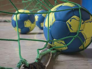 Handball-Vorbereitungsturnier der SKV Sandhofen am 05. + 06. Januar 2019