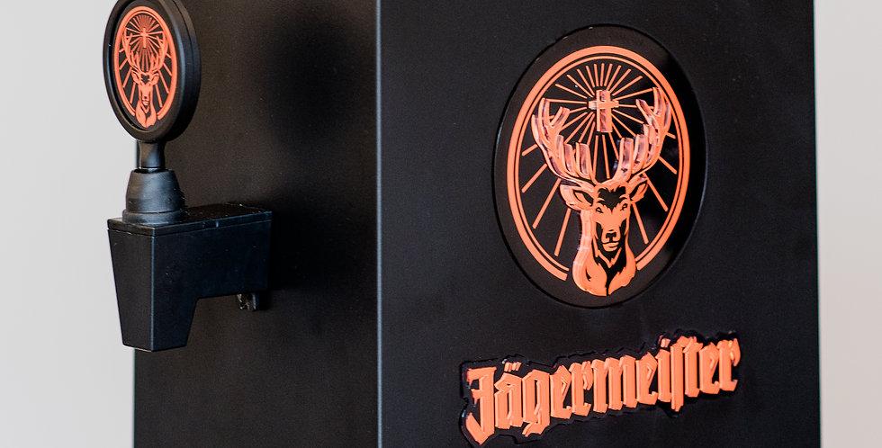 Jägermeister - One Bottle Tap Machine
