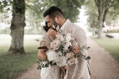 Blume Exclusiv Sandhausen Hochzeit