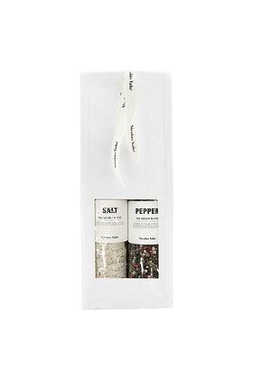 Gift bag - Salt & Pepper