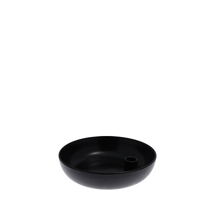 STOREFACTORY Lidatorp - small glossy black