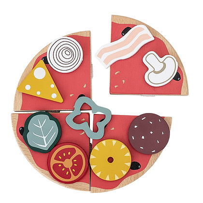 BLOOMINGVILLE MINI Pizza Set