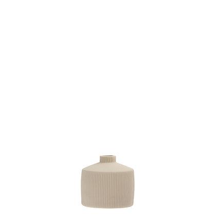 STOREFACTORY Vase Berga - beige