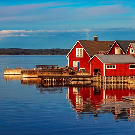 Skandi Style und Nordic Living