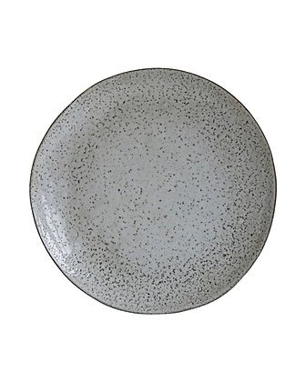 HOUSE DOCTOR Dinner Plate Rustic