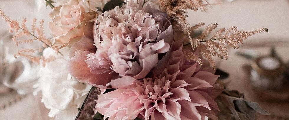 Blume Exclusiv Hochzeit Sandhausen