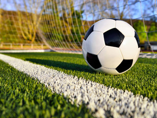 SKV-Fußball: Sandhofer Torspektakel in Edingen