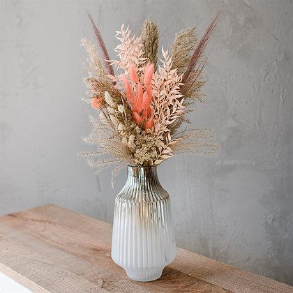 Trockenblumenstrauß Springvibes