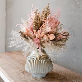 Trockenblumenstrauß Lovely