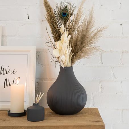 Trockenblumen - das Highlight für Dein Zuhause