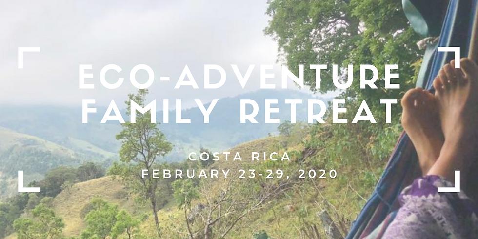 Eco-Adventure Family Retreat