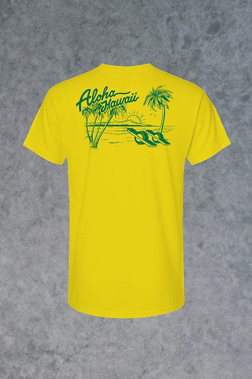 Aloha Hawaii Tee