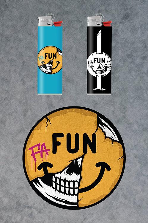 Fun Addicts Pack