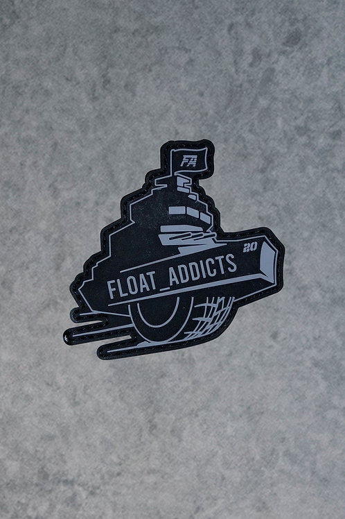 Flagship Patch
