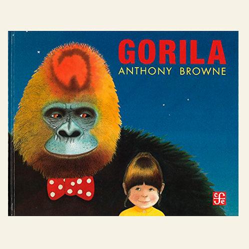 Gorila   Anthony Brown