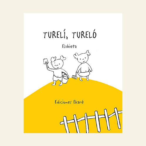 Turelí, tureló | Elzbieta