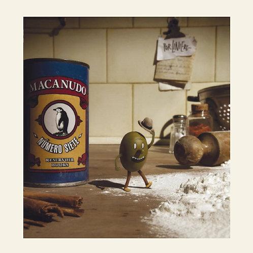 Macanudo 7 |  Liniers