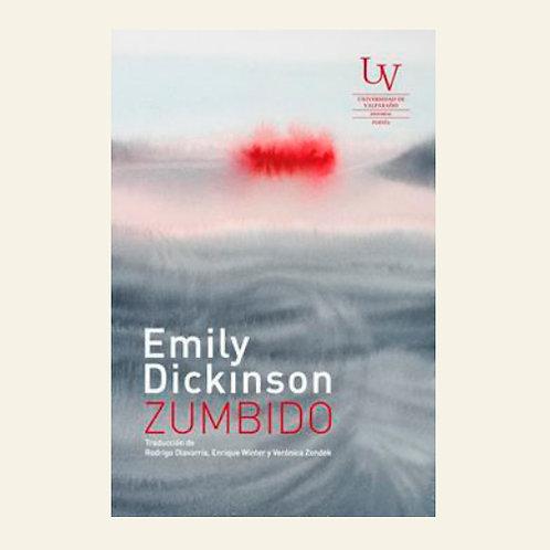 Zumbido | Emily Dickinson