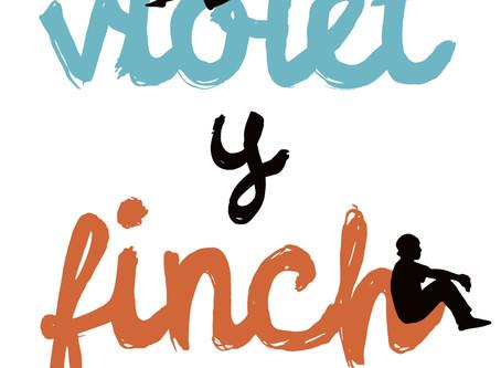 Violet & Finch