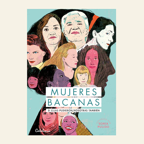 Mujeres bacanas |  Isabel Plant