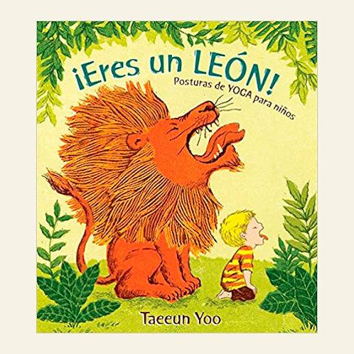 ¡Eres un león! | Taeeun Yoo