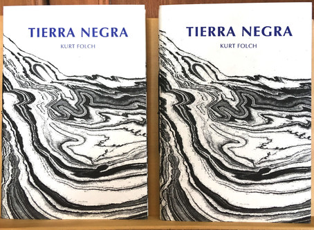 Tierra Negra / Kurt Folch