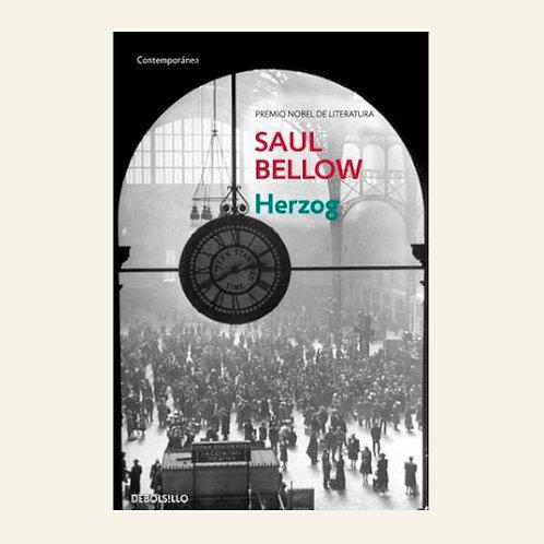 Herzog | Saul Bellow