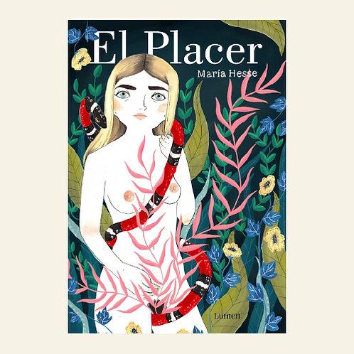 El placer | María Hesse