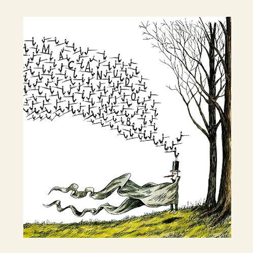 Macanudo 8    Liniers