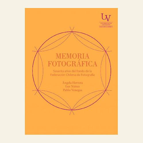 Memoria fotográfica | Varios autores