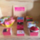Regalos, libros, productos hand made